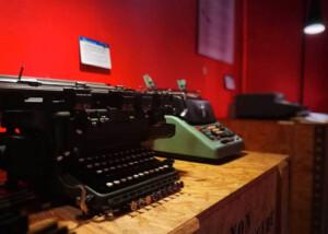 Il museo Olivetti