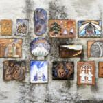 Ceramiche artistiche di Castellamonte