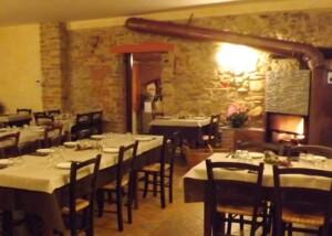 Agriturismo La Bedina ristorante