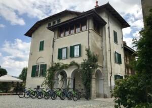 Country house Fuori Porta d'Azeglio Bike