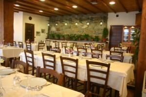 Marenda sinoira ristorante