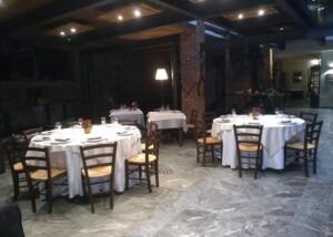 Vecchio mulino di Bairo ristorante