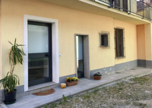 B&B Atene del Canavese - ingresso camera Antonio Michela_IMG-1774